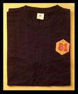 """T-shirt """"vignette 1981"""""""