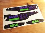 Kit deco MBK 51 Mag max 1991-1993