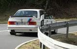 "Autocollant ""Bandes BMW Motorsport"""