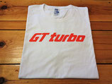 "T-shirt ""GT Turbo"" Super 5"