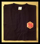 """T-shirt """"vignette 1976"""""""