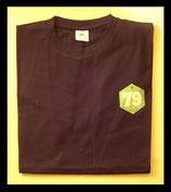 """T-shirt """"vignette 1979"""""""
