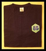 """T-shirt """"vignette 1985"""""""