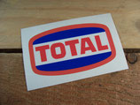 "Autocollant ""Total"""
