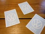 Autocollant année Volkswagen