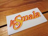 "Autocollant du film ""La Smala"" de 1984"