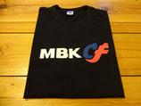 "T-shirt ""MBK CF"""
