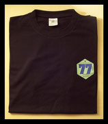 """T-shirt """"vignette 1977"""""""