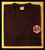 """T-shirt """"vignette 1984"""""""