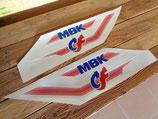 """Kit déco """"MBK 51 CF"""""""