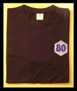 """T-shirt """"vignette 1980"""""""