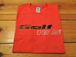"T-shirts ""Golf 16S"""