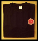 """T-shirt """"vignette 1982"""""""