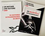 Pack spécial Duo - Histoires Extraordinaires Tomes 1 et 2