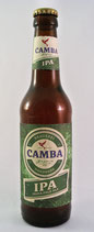 Camba IPA India Pale Ale