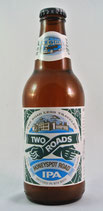 Two Roads Honeyspot Road IPA