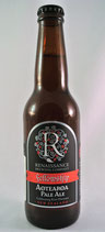 Renaissance Fellowship Pale Ale