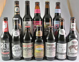 Craftbierpaket Biervanas Stout und Porter-Favoriten