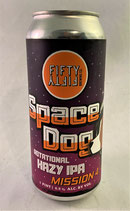FiftyFifty Space Dog Hazy India Pale Ale