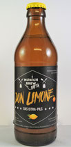 Munich Brew Mafia Don Limone Citra Pils