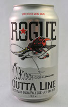 Rogue Outta Line West Coast IPA (Dose)