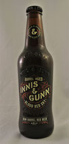Innis & Gunn Blood Red Sky Rum Barrel Red