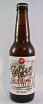 Zeffer Apple Crumble Cider