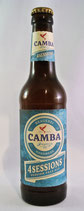 Camba Summer Ale / 4Session IPA