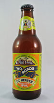 Two Roads Lil'Heaven Session IPA