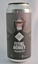 Frau Gruber Flying Monkey Belgian Wit