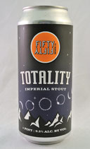 FiftyFifty Totality Imperial Stout Porter