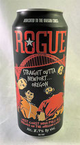 Rogue Straight Outta Newport West Coast IPA (Dose)