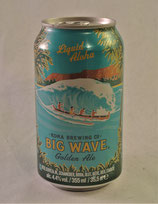 Kona Big Wave Golden Ale Dose