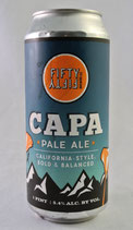 FiftyFifty CAPA Pale Ale