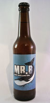 Buddelship Mr.B New England IPA