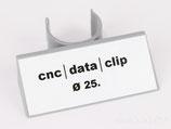 Clip HSK25 / ø25