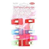 Opry - 10 clips à tissu