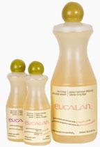 Lessive naturelle EUCALAN 5ml, 100ml ou 500ml