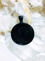 Colgante Orgonita 2,8 cm (Elige Tu Imagen)