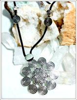 Colgante Diseño Espirales