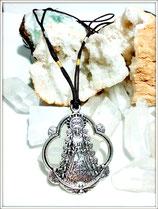 Colgante Diseño Virgen del Rocío