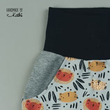BASIC PANTS: 4. TASCHEN AUSWÄHLEN