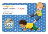Speelkalender Peuter 3 tot 4 jaar
