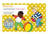 Speelkalender Peuter 2 tot 3 jaar