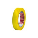 Cloth tape, yellow