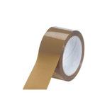 Packaging tape, brown