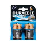 """""""D"""" Batteries"""