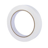 Cloth tape, white, low priced