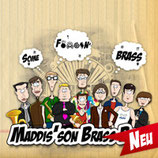 CD - Some F****n' Brass (2010)
