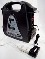 Meltec5WAYシステム電源 ( ポータブル電源 )